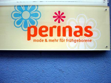 Im Vorbeigehen - Perinas